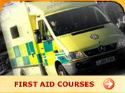 First Aid Courses - click here